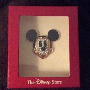 Jewelry - *FIRM* Mickey Mouse pin - The Disney Store